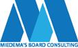 Miedema's Board Consulting Mobile Logo